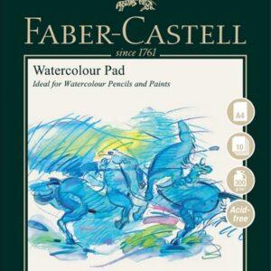 akvarel papir Faber Castell A4