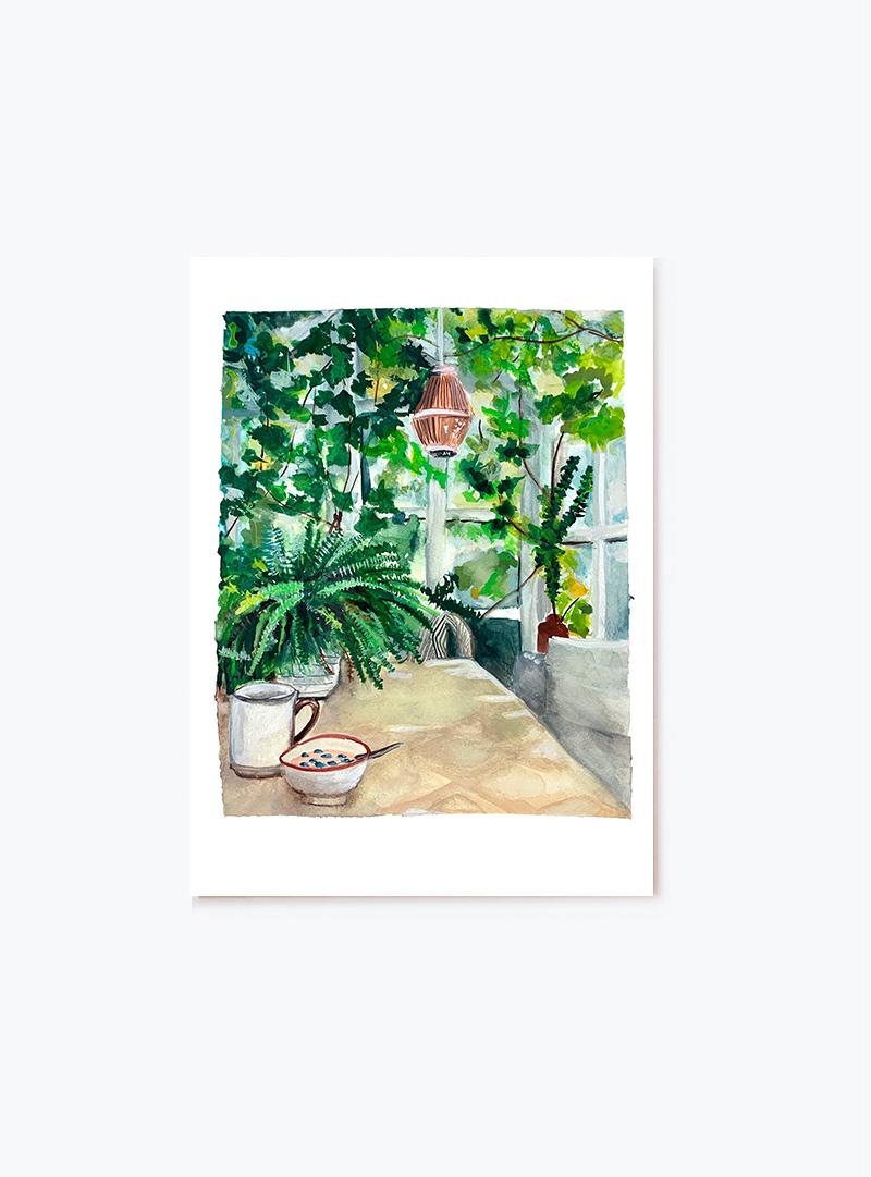 väx-postkort