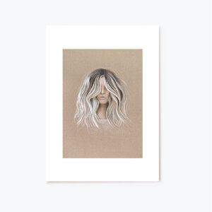 Balayage-plakater-plakat-postkort-nordic